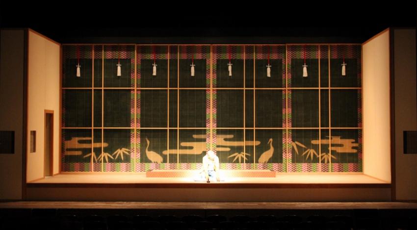 笑福亭鶴瓶落語会2010